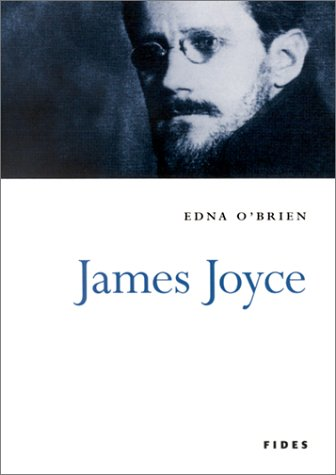 James Joyce (2762123216) by Edna O'Brien; Geneviève Bigant-Boddaert