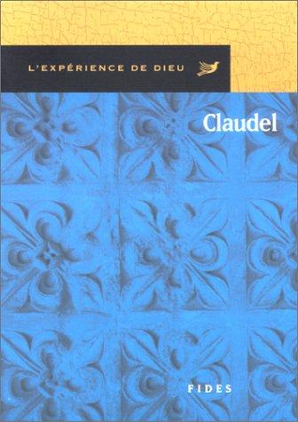 CLAUDEL: MARCOTTE GILLES