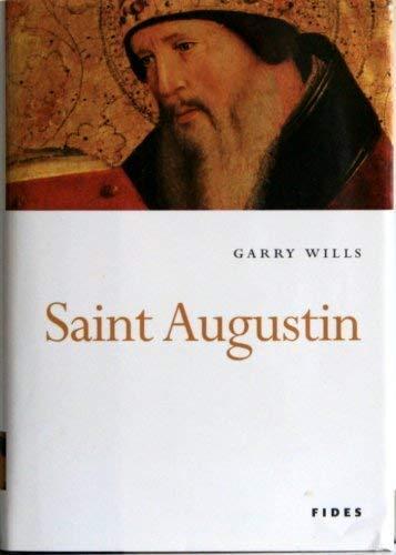 9782762124071: St augustin