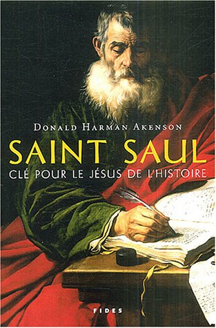 9782762124088: Saint Paul