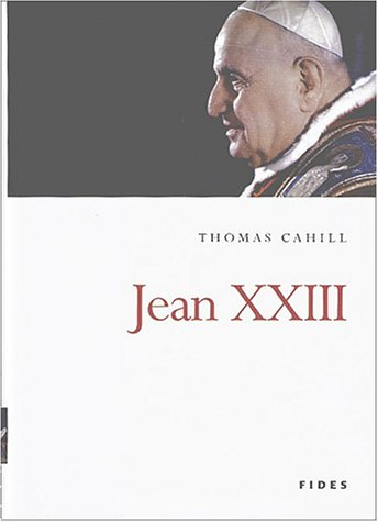 Jean XXIII (2762125235) by THOMAS CAHILL