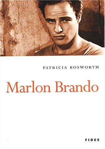 9782762125245: Marlon brando (Grandes figures)