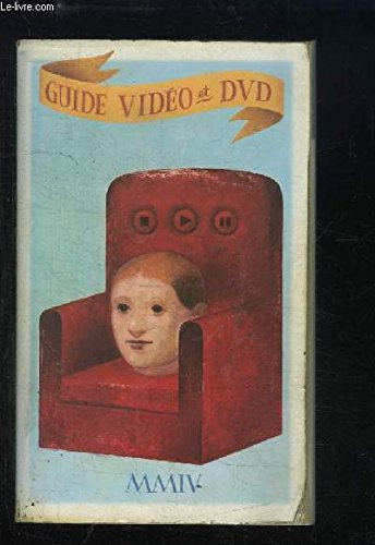 GUIDE VID?O ET DVD 2004: LA BO?TE NOIRE