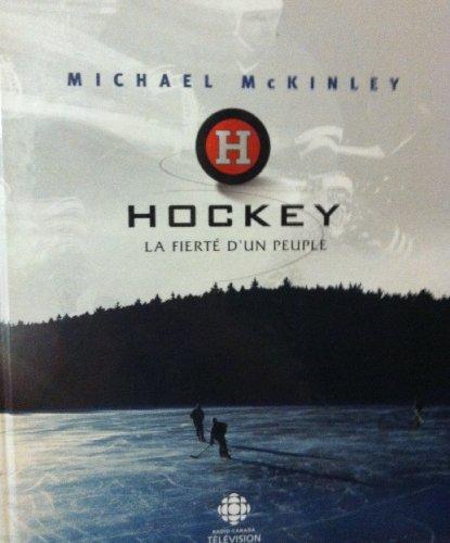 9782762126914: Hockey: La Fierté D'Un Peuple
