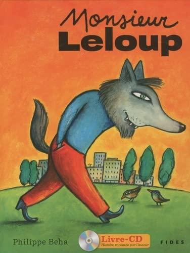 Monsieur Leloup (9782762130171) by [???]