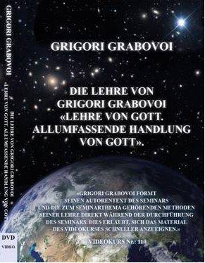 9782762137217: Die Lehre von Grigori Grabovoi: