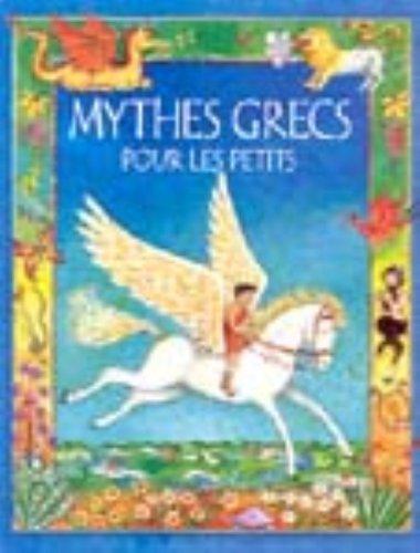 9782762510379: MYTHES GRECS POUR LES PETITS