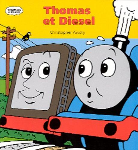 Mft Story-Thomas & Diesel