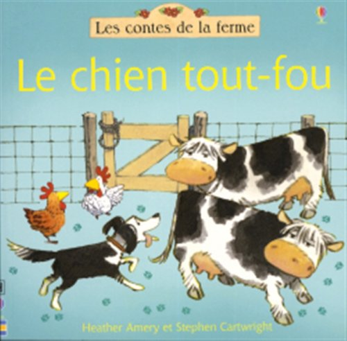 Le chien tout-fou (9782762523171) by [???]