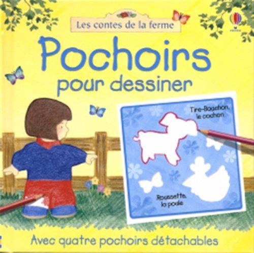 POCHOIRS POUR DESSINER: N/A