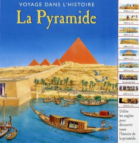 Pyramide -la: N/A