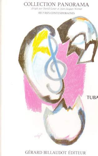 3e Recueil d'oeuvres pour tuba et piano: Anonyme; Eric Heym;