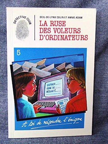 La ruse des voleurs d'ordinateurs: M Masters