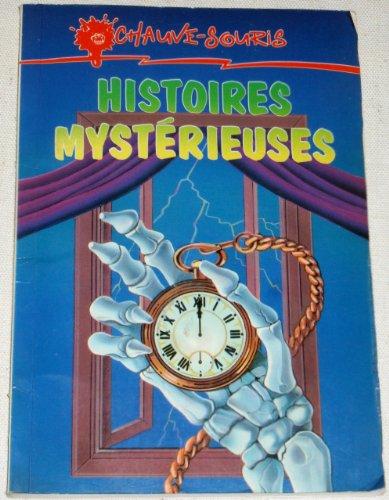 HIST.MYSTERIEUSES: Bauer-Stamper, Judith