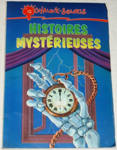 Histoires Mysteìrieuses (276255201X) by Judith Bauer Stamper