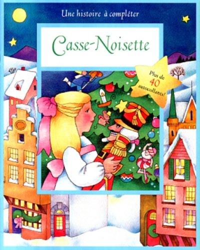 Casse-noisette-hist.a complete: N/A