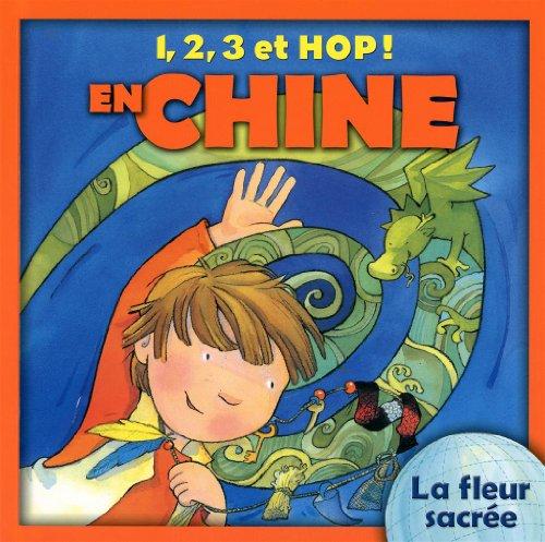 EN CHINE -LA FLEUR SACREE: n/a