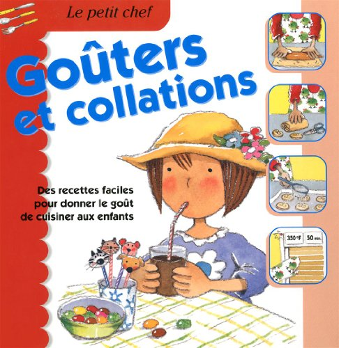 GOUTERS ET COLLATIONS: n/a