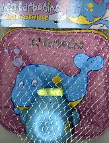 9782762592450: barbotins (Les) - La baleine