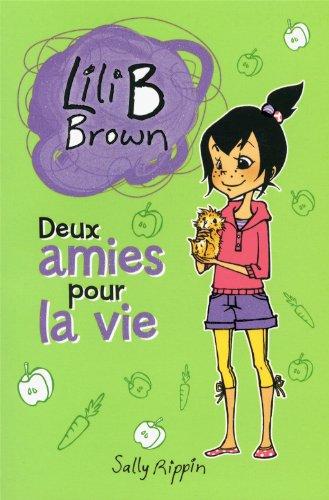 Lili B Brown Veut un Animal de Compagnie: RIPPIN,SALLY