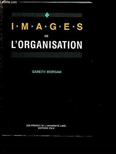 Images de l'Organisation: Morgan, Gareth