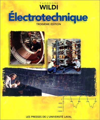 9782763775937: Electrotechnique