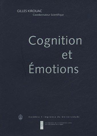 9782763781181: Cognition et émotions