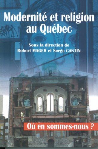 9782763787909: modernité et religion au Québec