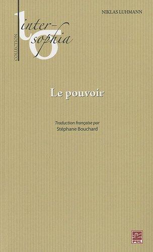9782763790787: Le Pouvoir