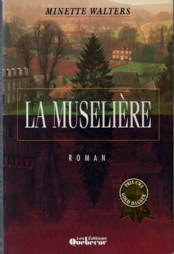 9782764000496: La Museliere (French Language)