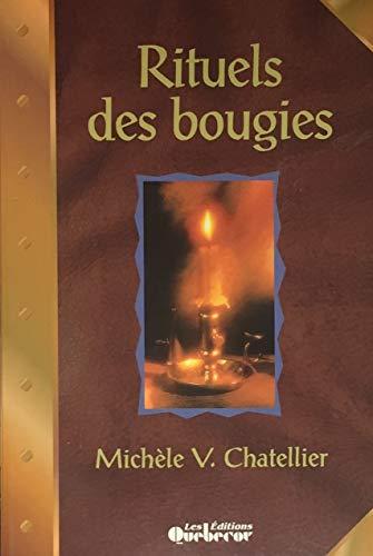 9782764000618: Rituels des bougies