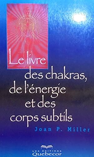 9782764002179: Le livre des chakras