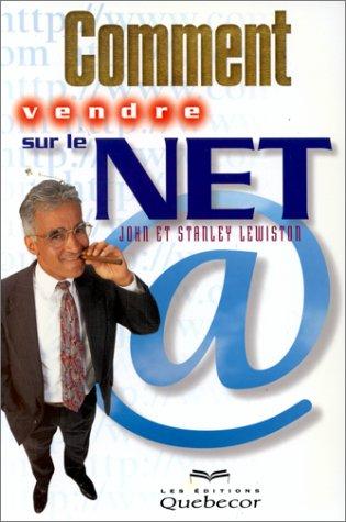 9782764002940: Comment vendre sur le Net