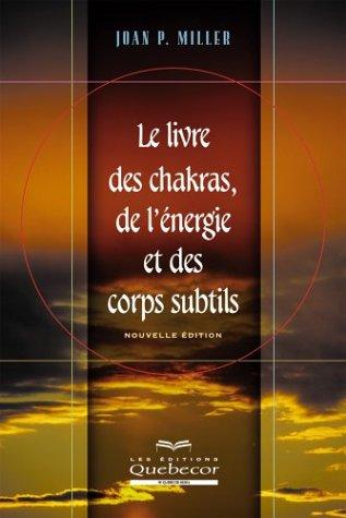 9782764006009: Le livre des chakras