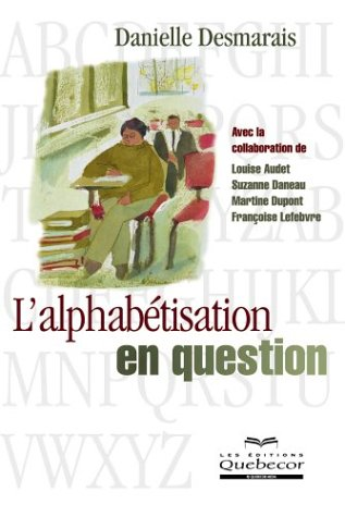 9782764006931: L'alphabétisation en question