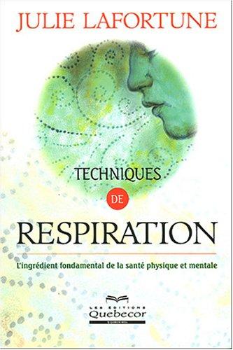 Techniques De Respiration: n/a