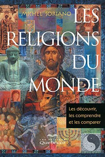 9782764014486: LES RELIGIONS DU MONDE