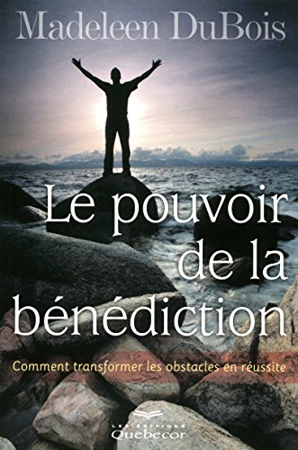 9782764016732: Pouvoir de la bénédiction