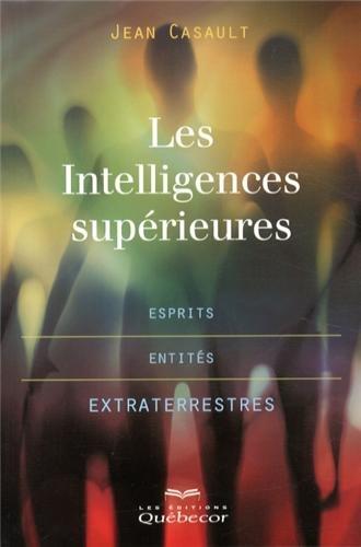 9782764019429: Les intelligences supérieures