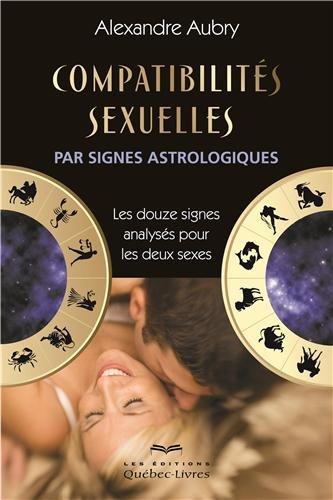 9782764021880: Compatibilités sexuelles