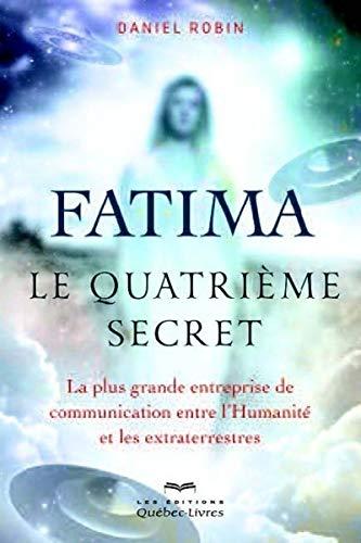 Fatima: Robin, Daniel