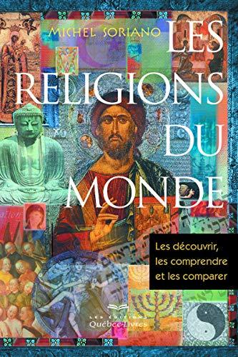 9782764026588: Les religions du monde