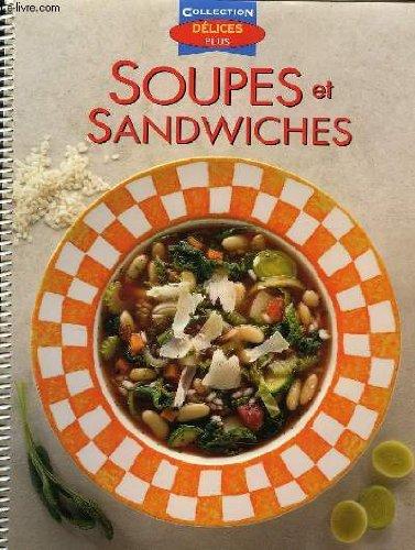 Soupes et sandwiches