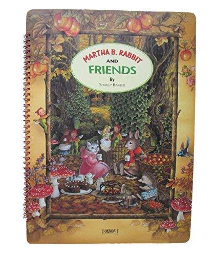 9782764101223: Martha B. Rabbit and Friends