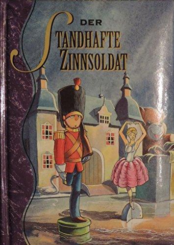 9782764101636: Der Tandhafte Zinnsoldat