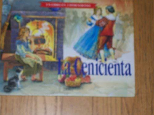 La Cenicienta, Un Libro En 3 Dimensiones: Tormont Publications