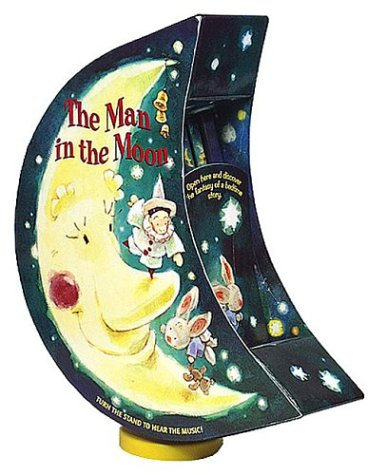 9782764106532: Man in the Moon Bedtime Stories