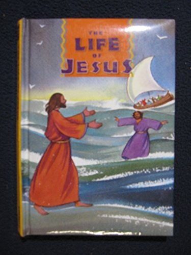 The Life of Jesus: Jane Brierley