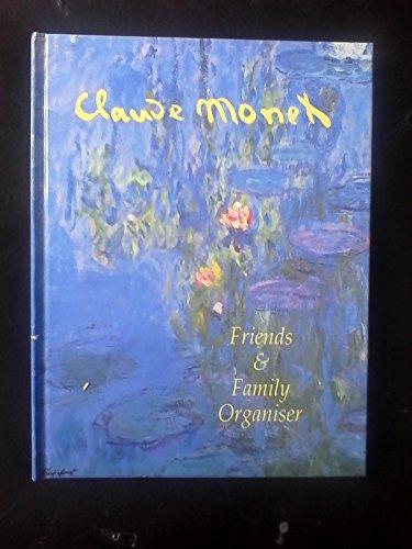 9782764108710: Friends & Family Organiser