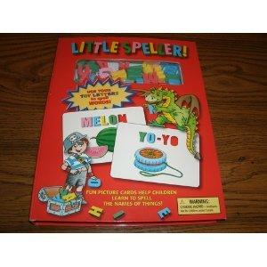 Little Speller: n/a